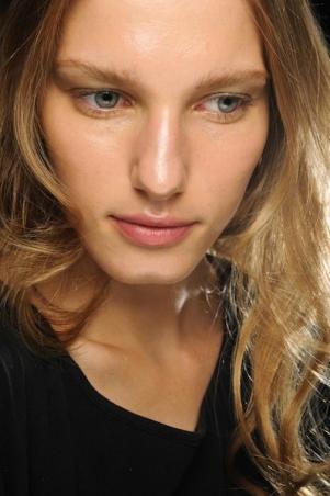 Beauty, Make up, backstageSummer 2012