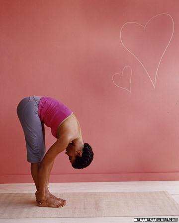 ασκήσεις yoga