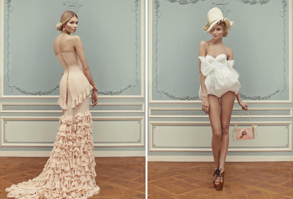 Ulyana Sergeenko Haute Couture SS 2013_01_delood