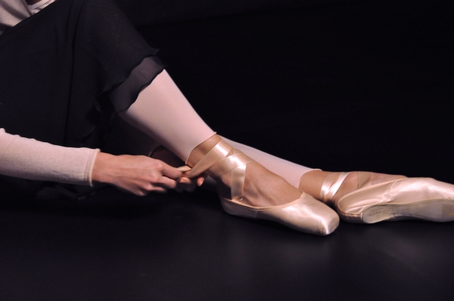 Repetto - Danse - 1