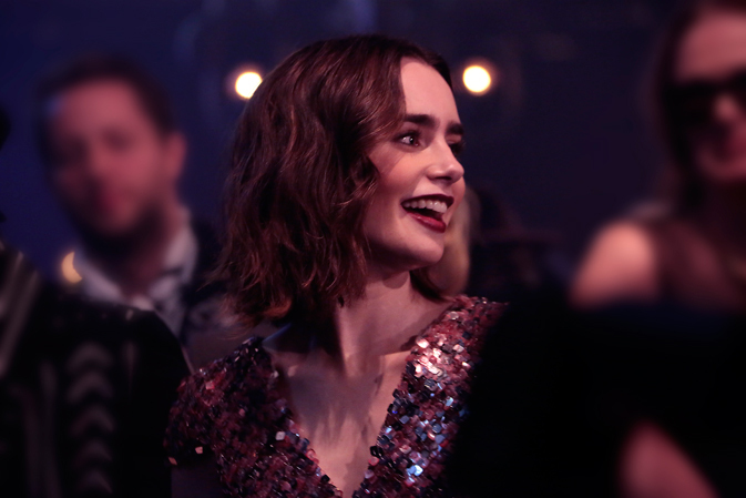 chanel-metiers-d-art-show-01-Lily-Collins