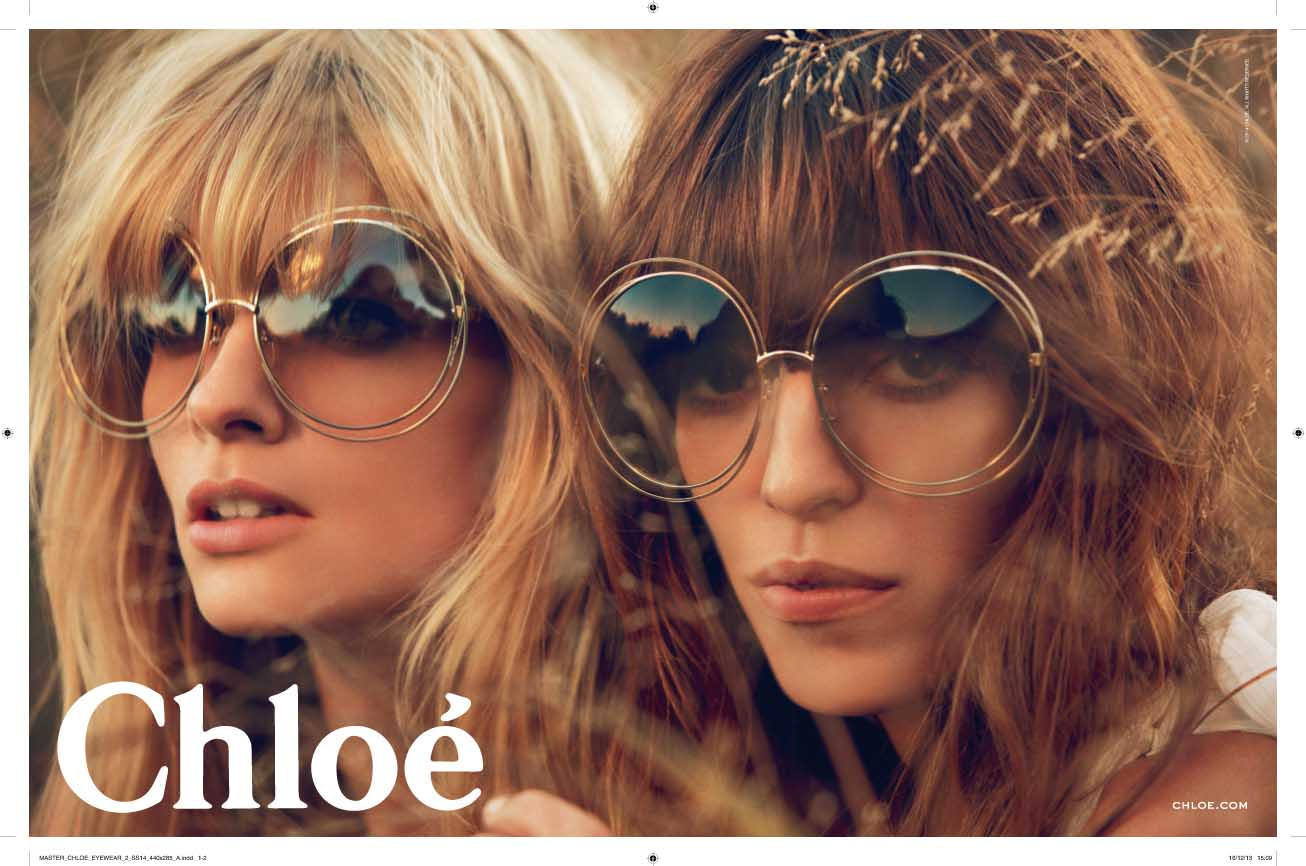 Chloe-SS14-Campaign-2