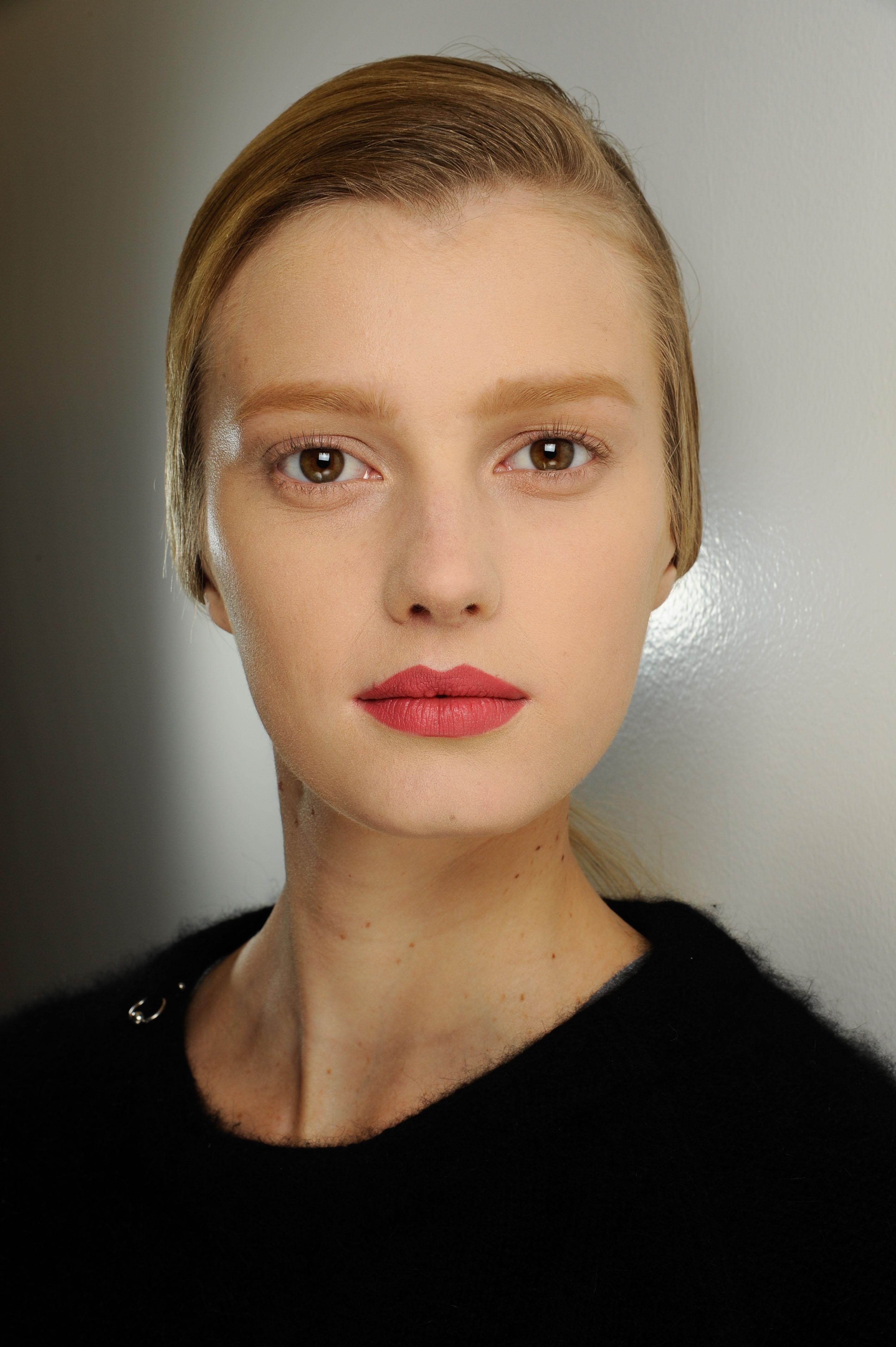 Pixelformula Jil Sander winter 2012 - 2013ready to wear Milano Womenswear Beaute Beauty