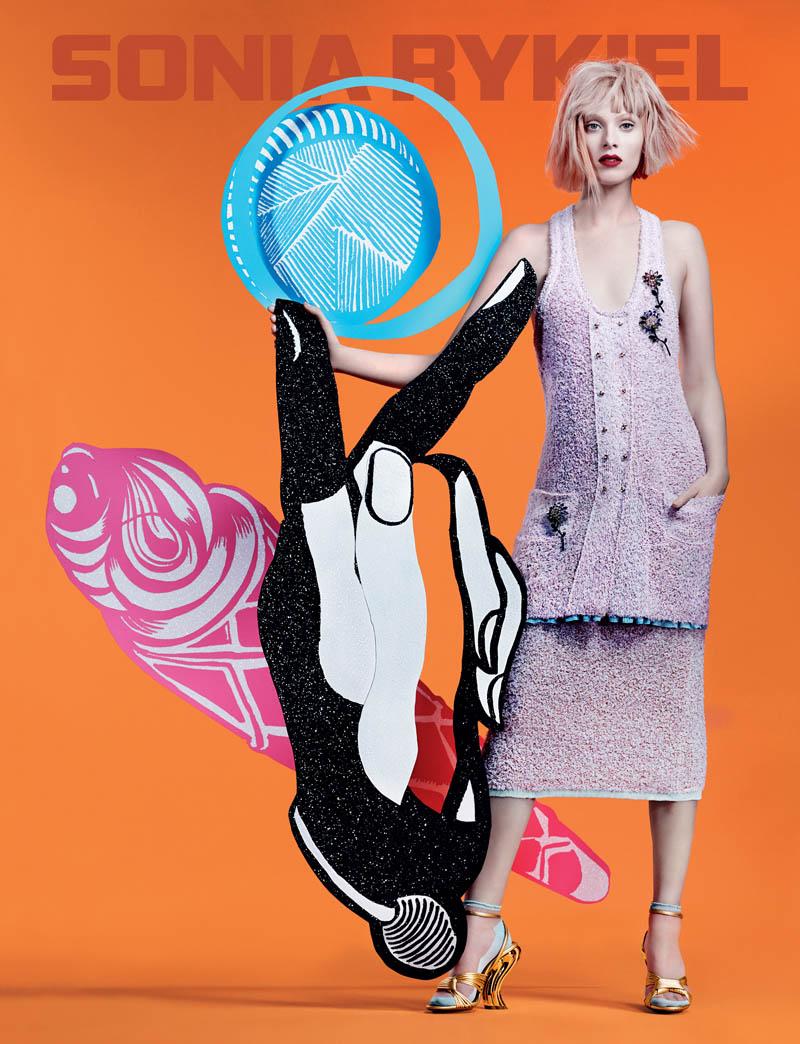 sonia-rykiel-spring-2014-campaign2