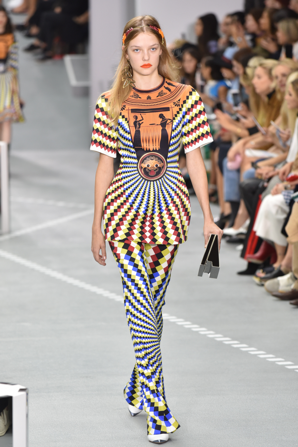 LFW-SS17-Mary-Katrantzou-Krisztian-Pinter-the-upcoming-1